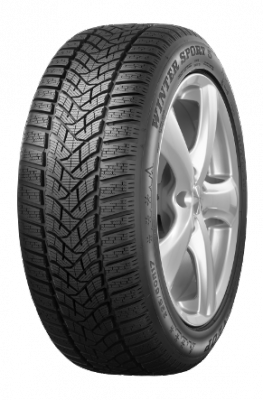 Winter Sport 5 SUV Tires